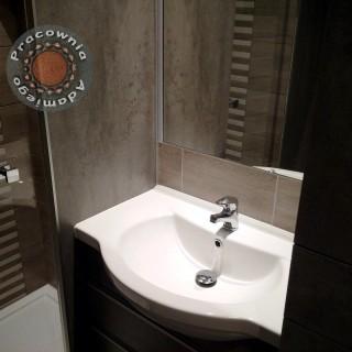 Remont łazienki - Obrazek